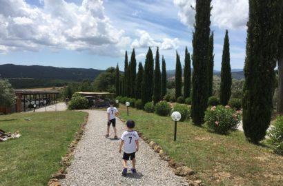 La dolce Vita. Italien. Unterwegs mit SchönHerum.