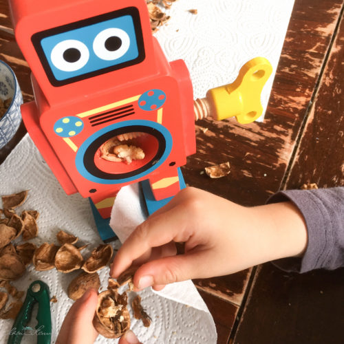 nussknacker-roboter-walnuesse-knacken-kuchen-backen