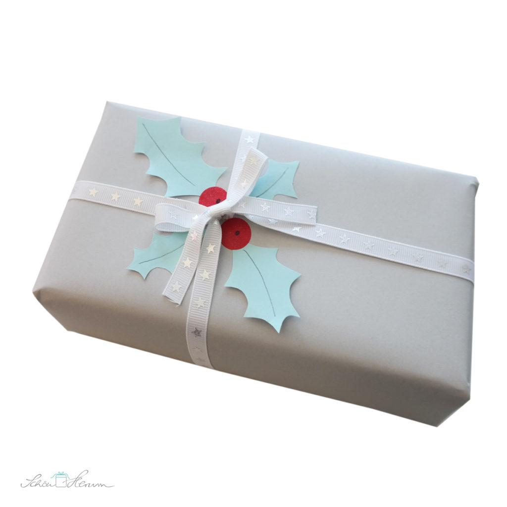 geschenkverpackung-grau-einfarbiges-geschenkpapier-inspiration-ilex