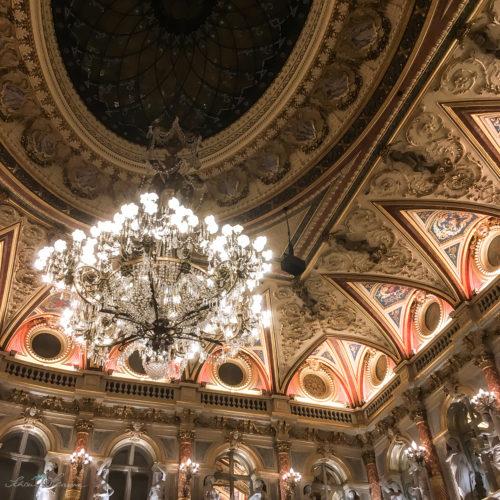 Festsaal Le Grand Paris