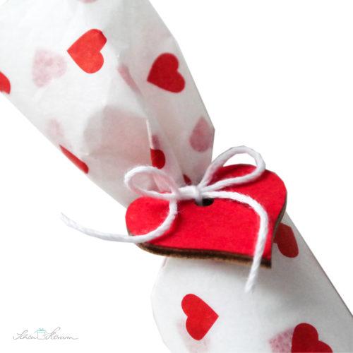 originelle Valentinstagsgeschenke von Herzen