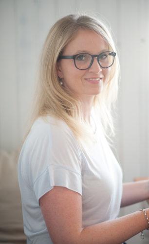 Stefanie Guckau, SchönHerum