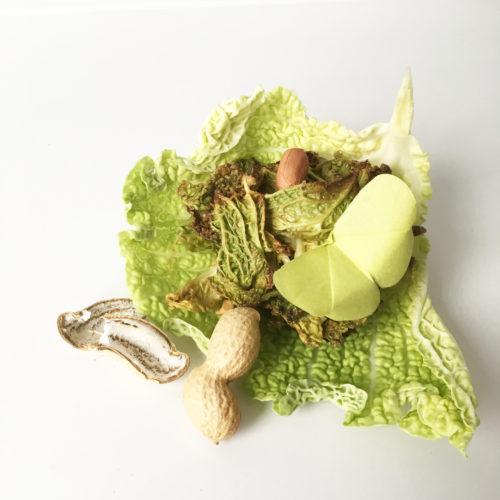 Wirsingchips-apero