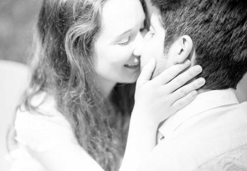 Hochzeit aus Liebe