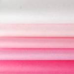Seidenpapier-Set ROSA